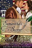 Samantha's Secret (A More Perfect Union Series, Book 3)