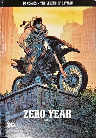 Zero Year: Part 2