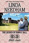 1940: Josie (The Legend of Nimway Hall #4)