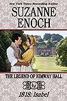 1818 - Isabel (The Legend of Nimway Hall #3)