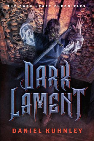 Dark Lament by Daniel Kuhnley