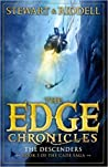 The Descenders (The Edge Chronicles: The Cade Saga, #3)