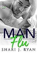Man Flu (Man Cave #2)