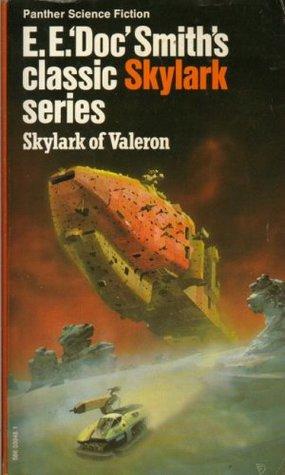 Skylark of Valeron (Skylark, #3)