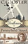 The Gentleman on Pennyfield Street (Dory Sparks Mysteries #3)