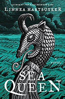 The Sea Queen (The Half-Drowned King #2)