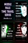 Middle Falls Time Travel Series, Books 1-3