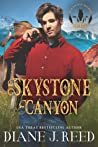 Skystone Canyon (Iron Feather Brothers Series, #2)
