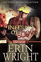 Inferno of Love (Firefighters of Long Valley #2)