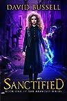 Sanctified (Branded, #1)