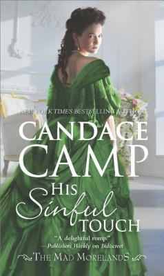 His Sinful Touch (The Mad Morelands, #5)