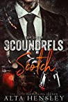 Scoundrels & Scotch (Top Shelf #3)