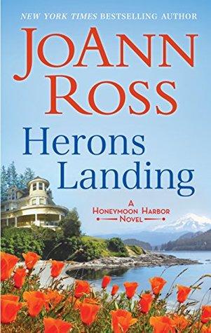 Herons Landing (Honeymoon Harbor, #1)
