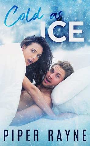 Cold As Ice (Bedroom Games, #1)
