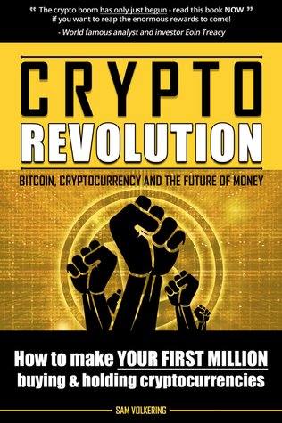crypto revolution bitcoin cryptocurrency and the future of money amazon