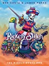 The Middle-Route Run (Rickety Stitch and the Gelatinous Goo #2)