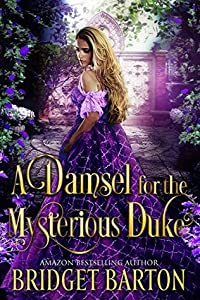 A Damsel for the Mysterious Duke