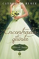 Encontrada Até Quinta (The Weekday Brides, #7)