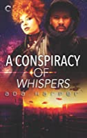 A Conspiracy of Whispers (Whisper, #1)