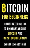 Bitcoin for Beginners: Illustrated Guide To Understanding Bitcoin and Cryptocurrencies ebook review