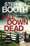 Fall Down Dead (Ben Cooper & Diane Fry, #18)