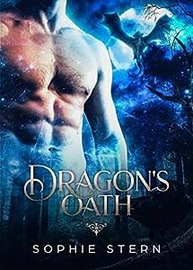 Dragon's Oath (The Fablestone Clan, #1)