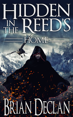 Hidden in the Reed's - Home (Book 1)