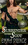 Surrender to the Scot (Highland Bodyguards #7)