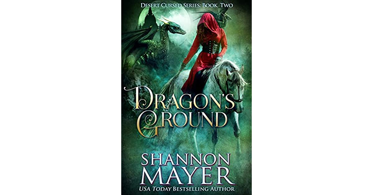 Dragon On My Neck (The Stone Dragon Saga Book 1)