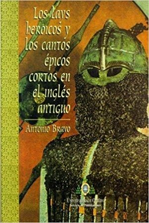 Los lays heroicos y los cantos épicos cortos en inglés antiguo