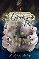 Black Five (The Black Blood Chronicles)