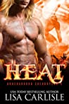Heat (Underground Encounters, #5)