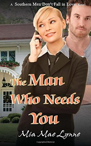 The Man Who Needs You