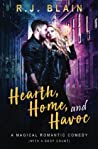 Hearth, Home, and Havoc (Magical Romantic Comedies, #4.5)