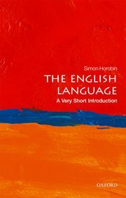 The English Language A Very Short Introduction -- facebook com LinguaLIB