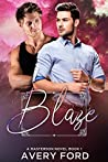 Blaze (Masterson, #1)