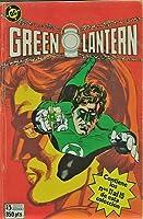 Green Lantern Taco 3