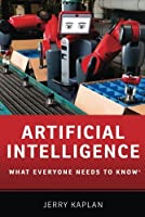 Artificial Intelligence: What Everyone Needs to Knowr