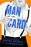 Man Card (Man Hands, #2)