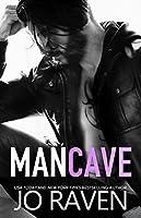 Mancave (Wild Men #3)