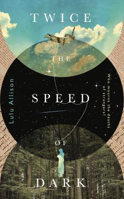 Twice the Speed of Dark by Lulu Allison