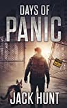 Days of Panic (EMP Survival, #1)