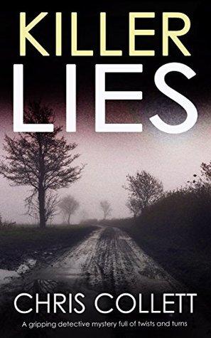 Killer Lies by Chris Collett