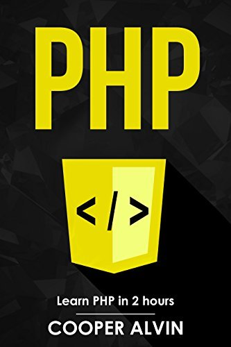 PHP Learn PHP In 2 Hours And Start Programming Today 33