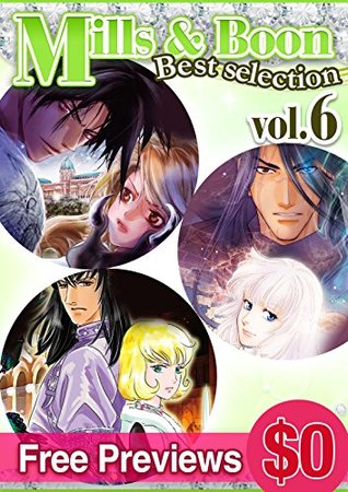 Mills & Boon Comics Best Selection Vol. 6