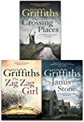 Zig Zag Girl / Crossing Places / Janus Stone