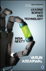 Leading Science and Technology by Varun Aggarwal
