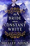 The Bride Wore Constant White (Mysterious Devices, #1)