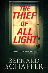 The Thief of All Light (A Santero and Rein Thriller #1)