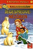 Jegesmedve nézőben (A varázslatos iskolabusz #6)